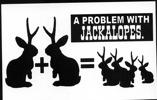 Jackalope-Prob